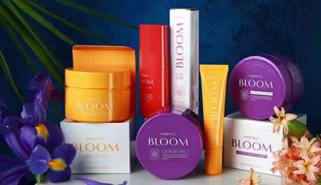 Bloom Exp