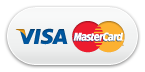Банковские карты (Visa, Maestro, MasterCard, etc)