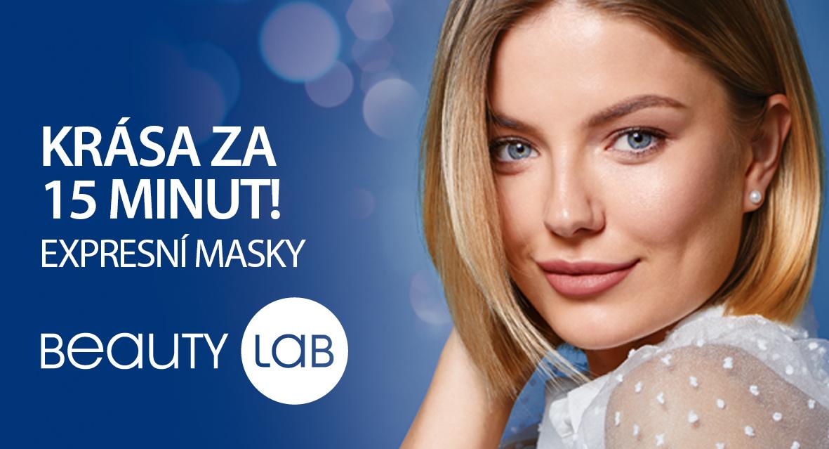 BeautyLab mask cz