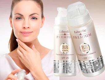 BB cream premium
