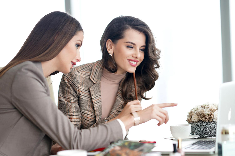 Business-talks