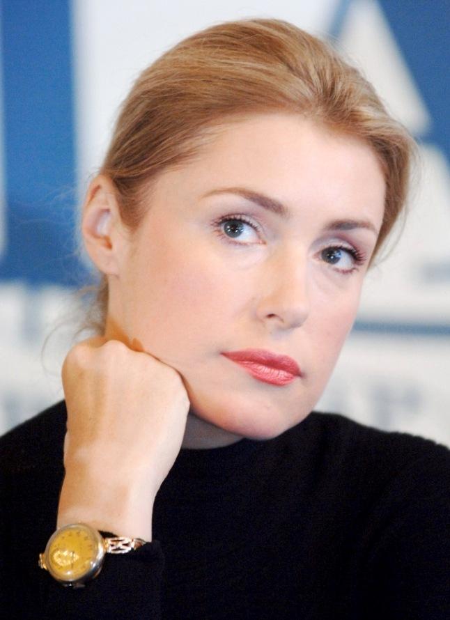Mariya Shukshina 3