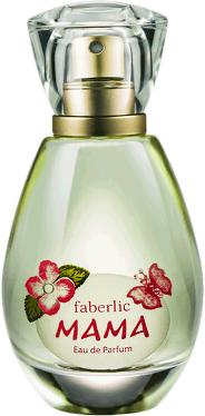 Mama-parfume