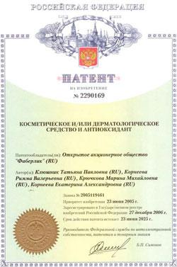 Patent2290169-s