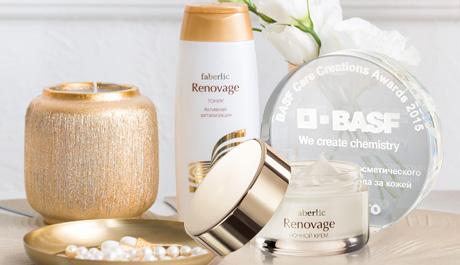 Renovage-BASF