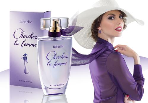 Cherchez-la-femme new-1