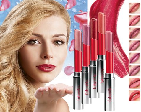 Lipstick poceluy