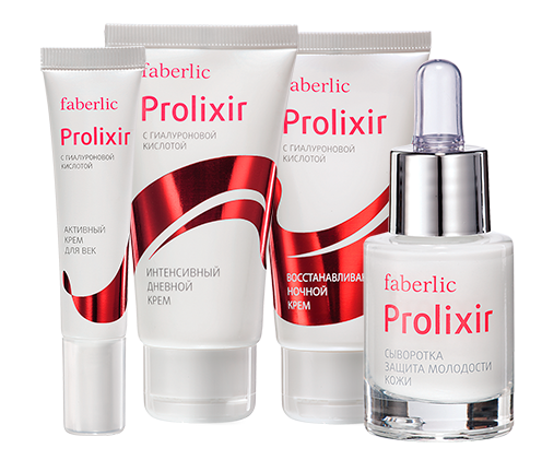 Prolixir-products