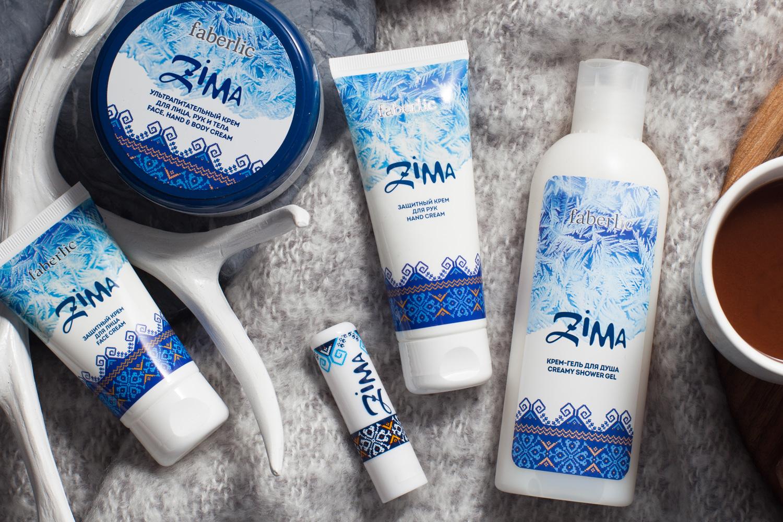 Zima-skincare-cosmetics