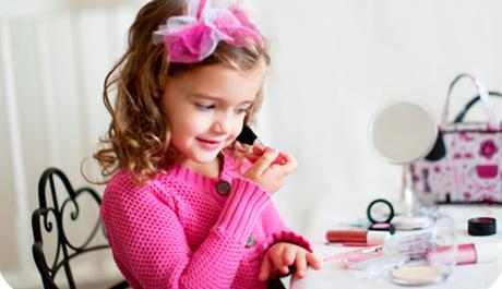 child-cosmetics