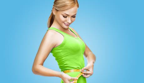 Новый сайт для управления весом от Faberlic