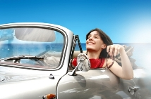 stock-photo-a-young-girl-on-the-car-12068950