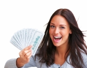 stock-photo-portrait-of-excited-young-woman-holding-money-in-the-hand-on-white-background-25882423