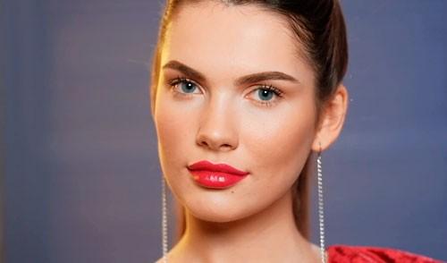 Вечерний макияж: мастер-класс от Faberlic